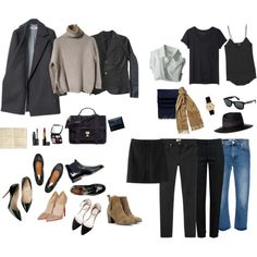 A fashion look from October 2014 featuring brown sweater, pocket t shirts and camisoles & tank tops. Browse and shop related looks.