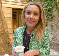 Elodie Van Zele in Marseille