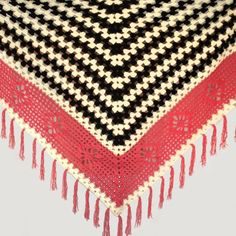 Seaside Handbag Free Crochet Pattern - My Accessory Box Quick Crochet, Free Crochet, Crochet Baby Beanie, Crochet Slippers, Free Pattern, Crochet Patterns, Summer Vest, Stitch, Elegant