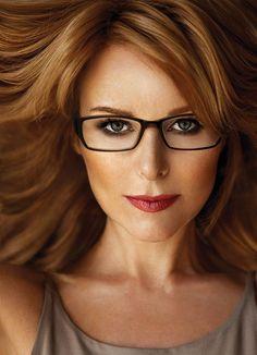 nice Как выбрать женские очки для круглого лица? — Лучшие образы 2017