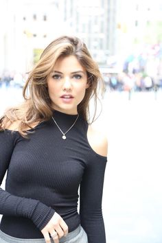 danielle campbell, The Originals, and Davina afbeelding