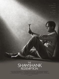 Shawshank Redemption - Tom Miatke