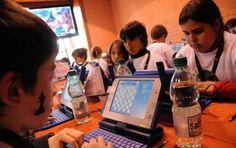 Ceibal en Inglés da buenos resultados y se extiende a 25.000 niños
