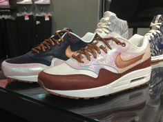 Nike Air Max 1 - 2013 Releases Preview    Source: Sneakers Addict