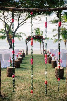 Bula Bride Fiji Wedding Blog // Andrew & Kelly – Sofitel Fiji Wedding. Captured by Rusila of Leezett Photography