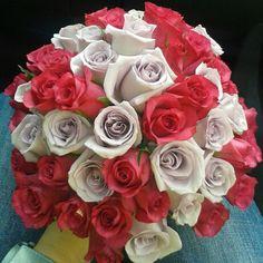 Wedding bouquet !