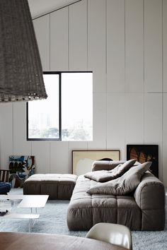 St Kilda Apartment Renovation by Charlotte Minty