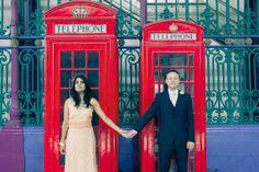 Local wedding photographer London   Camden, Farringdon