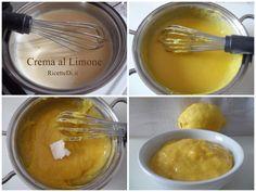 04_crema_al_limone Desserts, Tailgate Desserts, Deserts, Postres, Dessert, Plated Desserts