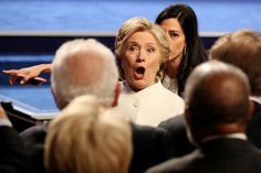 DISTURBING REPORT: Hillary Vanished Before Debate to Adjust Meds So They Would Be More Effective