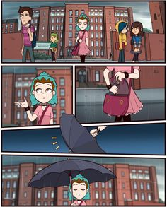 Girl Cartoon, Cartoon Art, Disney Fantasy, Owl House, Star Vs The Forces Of Evil, Star Wars Art, Haha Funny, Funny Images, Amazing Art