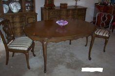 GORGEOUS Original DINING TABLE
