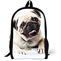 Dog Mini Backpack School Book bag Dog Toddler Backpack | Backpacks ...