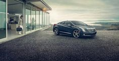 2016 Cadillac ELR to get $10,000 price cut, more power. Read more @ http://www.allymon.com