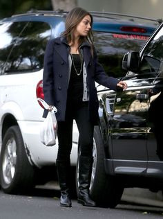 Analizamos a fondo el estilo de Mila Kunis - Mila Kunis