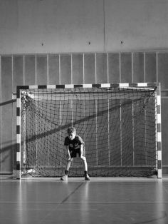 Handball >3 ans Paris Sports Club 23 rue Balkans 75020