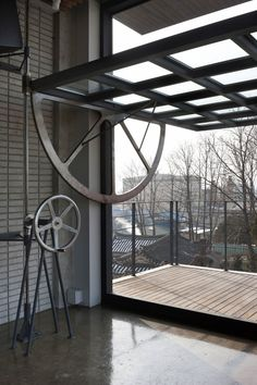 Sinjinmal Building | studio_GAON; Photo: Youngchae Park | Archinect