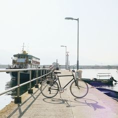 Spending the last few hours cycling with Tabi @tokyobikelondon before catching a flight back to London.  @bikethemoment #tokyobikehk #kitleextokyobike #cycling #SamMunTsai #HongKong #kitleexhongkong #travelgram #canong16 #vscocam #kleetravels by styleslicker