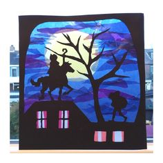Sinterklaas Transparent Sinterklaas Transparent The post Sinterklaas Transparent . Art For Kids, Crafts For Kids, Saint Nicolas, Woodland Party, Chalkboard Art, Nativity, Blog, Art Projects, December