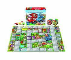 Orchard Toys rund und rund (Anleitung auf Englisch): Amazon.de: Spielzeug
