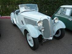 1935 BMW 315/1 Sport | BMW, Cars and Super car
