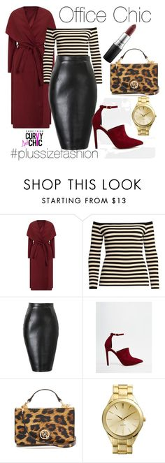 Designer Clothes, Shoes & Bags for Women Beautiful Outfits, Cute Outfits, Beautiful Clothes, Work Outfits, Fall Fashion Skirts, Autumn Fashion, Office Chic, Office Wear, Black Overcoat