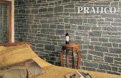 1000 id es sur le th me murs en pierre fausse sur pinterest pierre fausse fausse peinture et. Black Bedroom Furniture Sets. Home Design Ideas