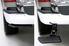 Dodge Ram customization accessories