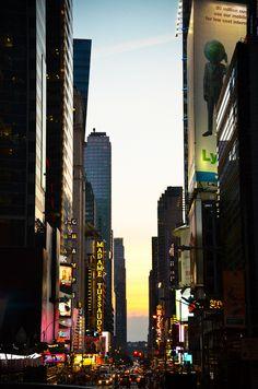 New York City, Theatre District