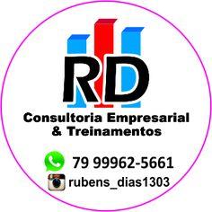 Treinamentos, Palestras e Consultoria Empresarial