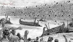 El más increible espectaculo de Roma: las Naumaquias | Historia | Curiosidades