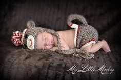 I love sock monkeys!