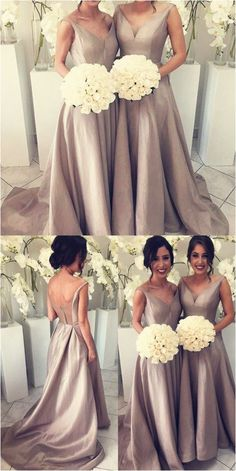 Simple And Elegant Long Bridesmaid Dresses Ideas For Your Best Bridesmaid https://bridalore.com/2017/04/21/simple-and-elegant-long-bridesmaid-dresses-ideas-for-your-best-bridesmaid/