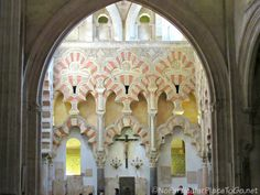 The Mosque-Cathedral of Cordoba - Photo by No Particular Place To Go