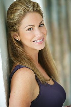 Actress Headshot by joyjolise, via Flickr