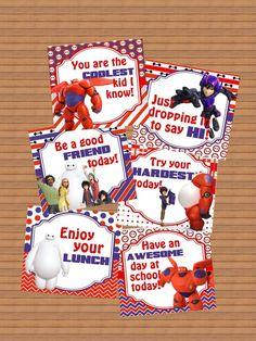 Hero Lunchbox Notecards facebook.com/smepaperdesigns
