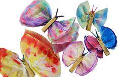 primavera borboletas - Pesquisa Google