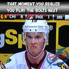When the Chicago Blackhawks realize they have to play the Stanley Cup Finals, Chicago Blackhawks, In This Moment, Play
