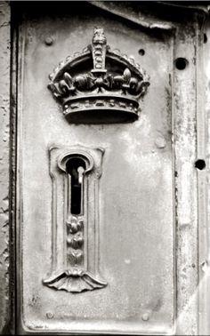 Key hole <3