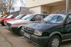 System Porsche generation