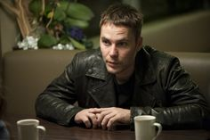True Detective HBO | Season 2 | Taylor Kitsch as Officer Paul Woodrugh