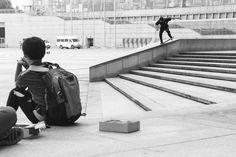 Gallery: Skateboarding in China - Articles - Boardworld Guangzhou, Shenzhen, Beijing, Shanghai, Skate And Destroy, Skateboarding, Hong Kong, Articles, China