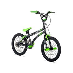 X Games 18-in. Bike - Boys, Black