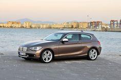 BMW M135i exclusivo