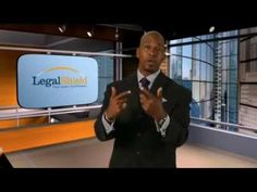 Legal Shield Presentation-Darnell Self...WATCH! And let me know what you think about this.