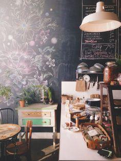 Astro Coffee // Detroit, MI {http://jessedavidgreen.vsco.co}