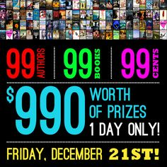 Don't miss this huge #book #sale on 12/21 only!