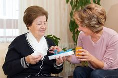 How to Help Aging Parents Manage Medications - US News
