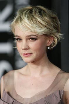 15 Celebrity Pixie Cuts So Good You'll Want to Go for It  - MarieClaire.com
