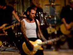 Social Distortion - When The Angels Sing 11/02/2015